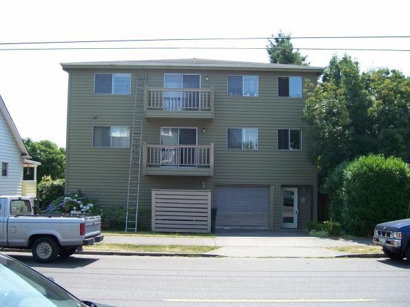 Multi family farrow homes l l c for Multi family home builders